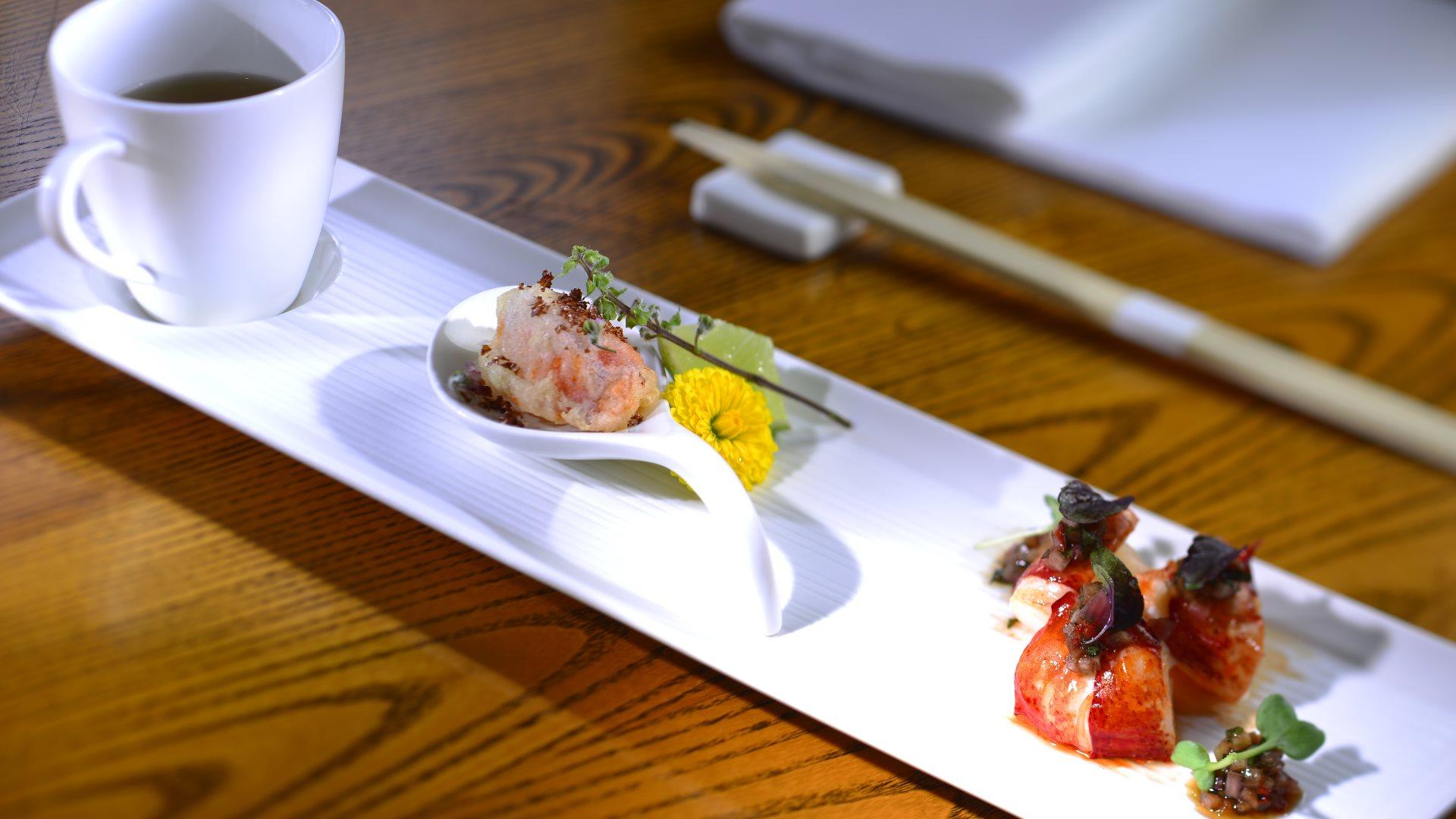Lobster Newburg Sauce Mix | Lobster House
