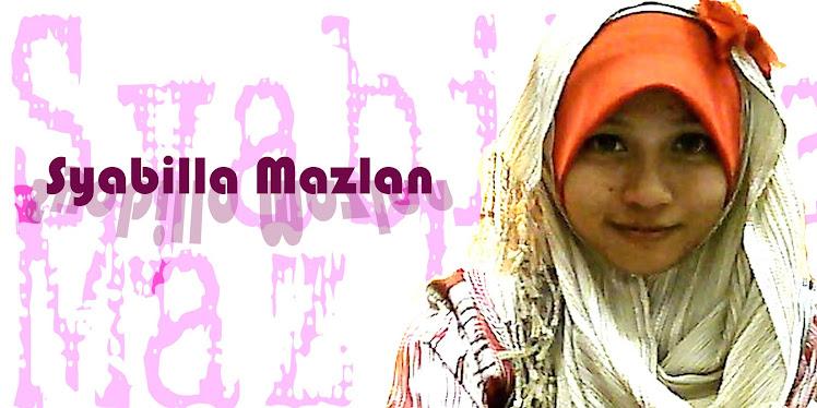 Syabilla Mazlan