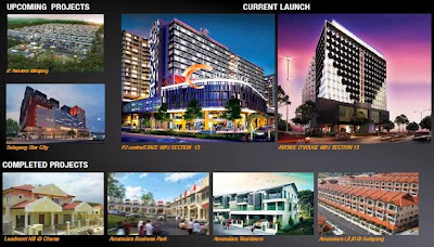 Inspiration Group Project Launches