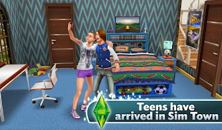 The Sims FreePlay v2.5.6 Unlimited Money