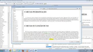encontre comentarios, dicionarios e biblias em portugues