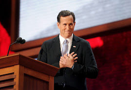 Republican Santorum Takes Leading Role in Christian Film Venture