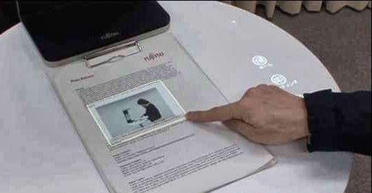 Info Digital System Interface