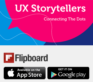 Get UX Storytellers for Flipboard
