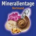 Westdeutsche Mineralientage in Dortmund 04.10.2014 - 05.10.2013