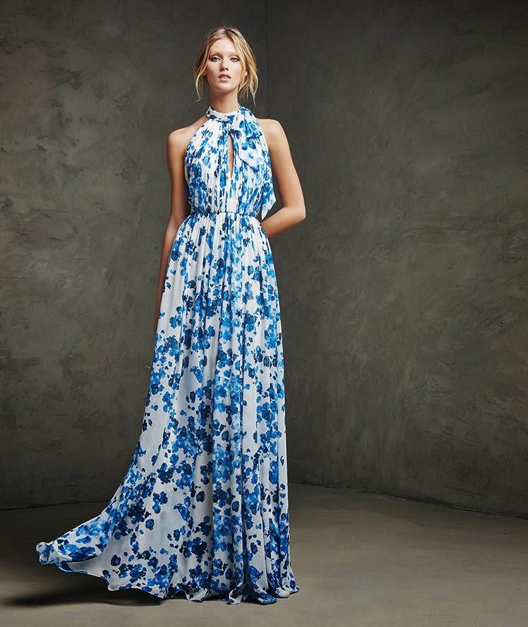 pronovias 2016 gece elbiseleri