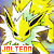 I like Jolteon