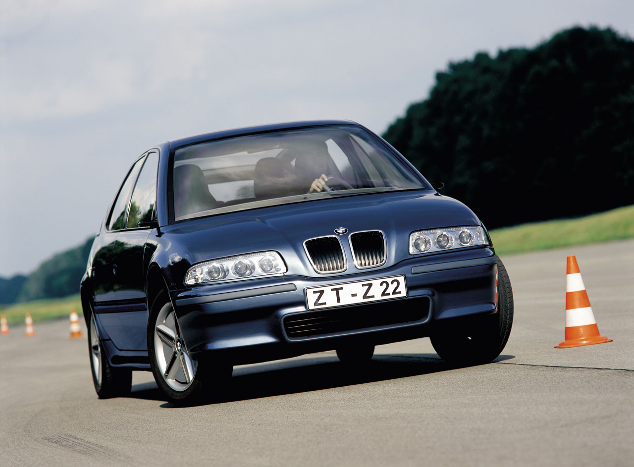 Past Concepts, Forgotten Prototypes - Part 2 - Town + Country BMW