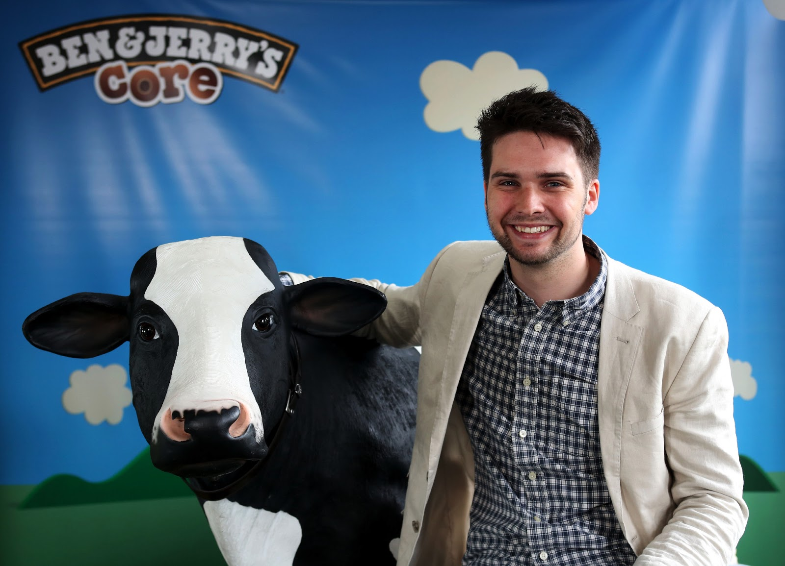 e active marketing ben and jerry s With 'too hot to handle,' guardian and ben & jerry's banking on humor to drive climate action  more active role in  marketing manager at ben & jerry's.