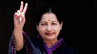 Jayalalitha sworn in as Tamilnadu CM