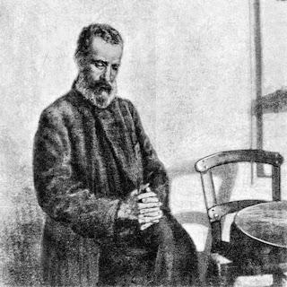 Σαν σήμερα, 3 Ιανουαρίου του 1911, έφυγε από τη ζωή ο άγιος των γραμμάτων Αλέξανδρος Παπαδιαμάντης