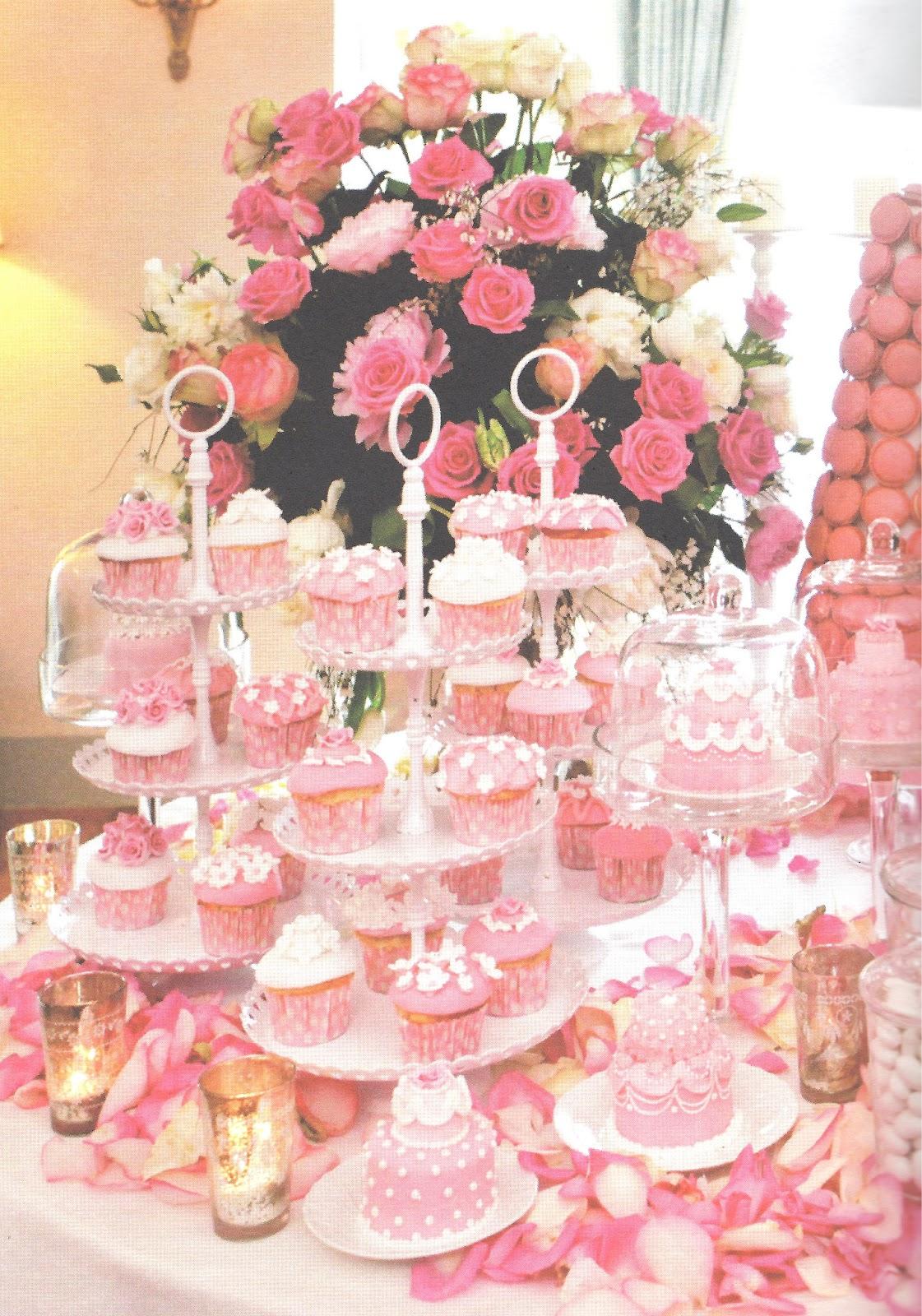 Wedding Cake... a piccole dosi! | The Irish Princess