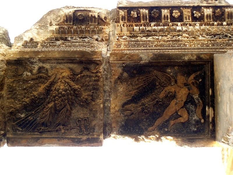 Baalbek-Ancient-Art