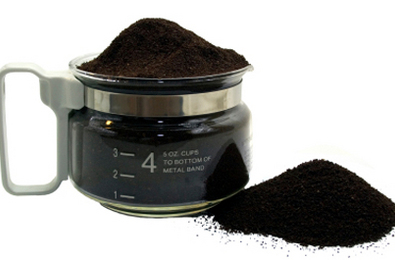 Research and Report Writing: DIY Coffee Body Scrub