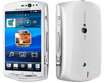Sony Ericsson Xperia neo V: Specs &amp; Review