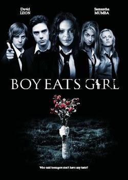 Thành Phố Ăn Thịt Người - Boy Eats Girl (2005) Poster