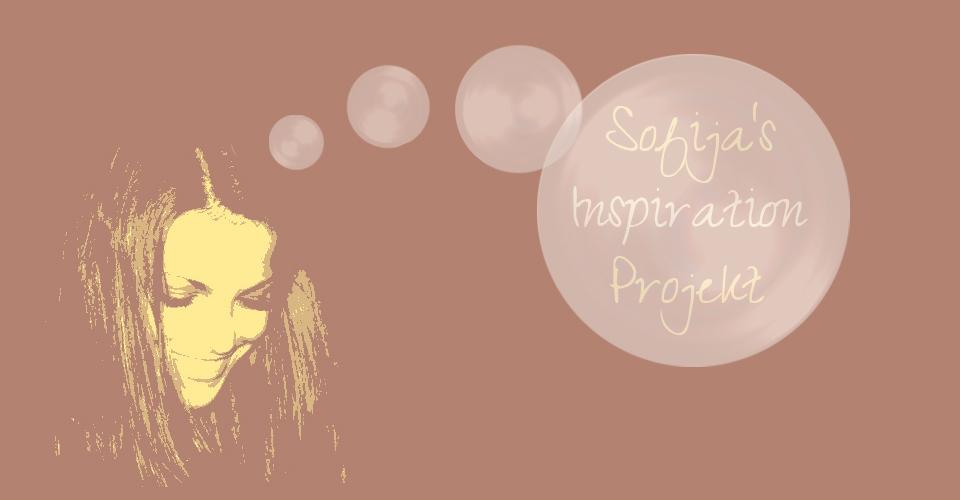 Sofija's Inspiration Projekt