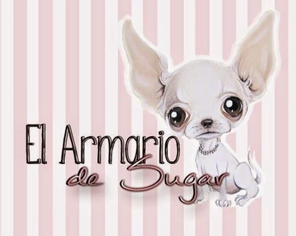 Hello Nana Compra En El Armario De Sugar I