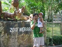 @ zoo negara 2009