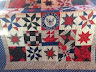 Naval Quilt of Valor