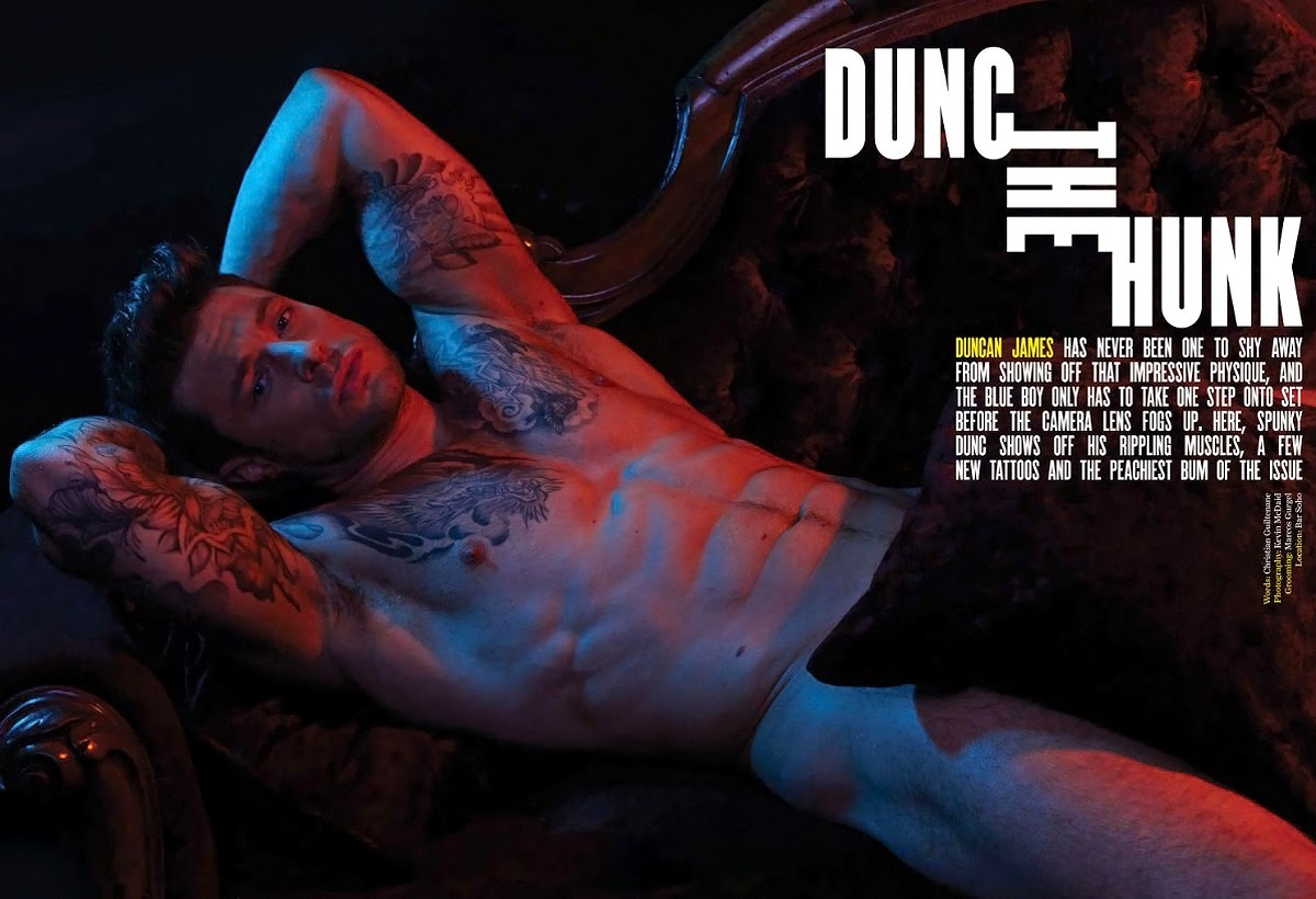 duncan+james+attitude+naked+issue