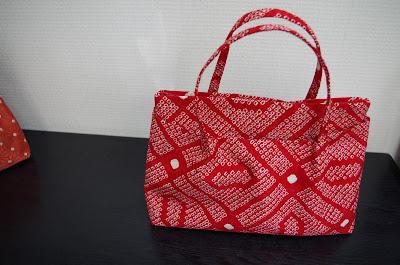 New 2016 Designs For Arimatsu Shibori Ladies Bags.