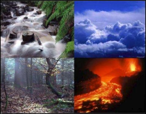 Unidad 2 elementos quimicos y su clasificacin abundancia de los abundancia de los elementos en la naturaleza urtaz Choice Image