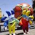 Las mascotas del Mundial de Espala 2014, ¡Cónocelas!