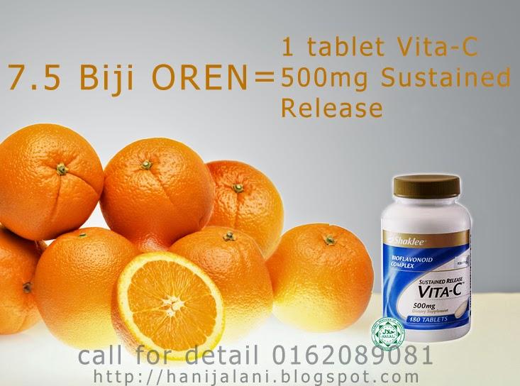 vitamin c murah