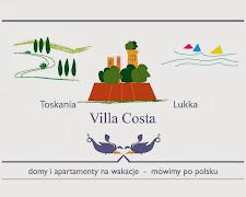 Villa Costa - Toskania