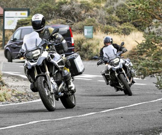 2013 Bmw R1250gs Adventure Bike Spotted Testing Spy Images Wheel