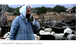 WATCH: Mining and Resistance on Dinetah