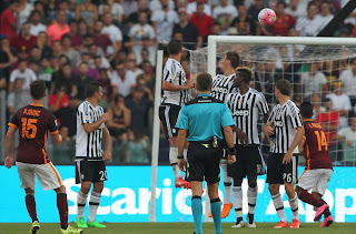 Miralem Pjanic is World's Best Taker Most Dangerous Free Kick Specialists
