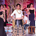 Monisha Jaising Show at India Couture Week 2014