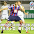 Gols de Bahia 2x1 Botafogo - Campeonato Brasileiro 2013
