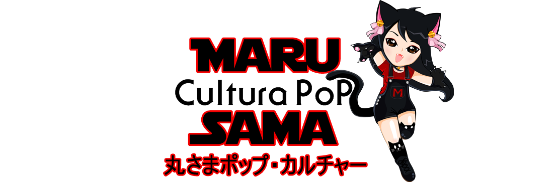 Maru Sama Cultura Pop