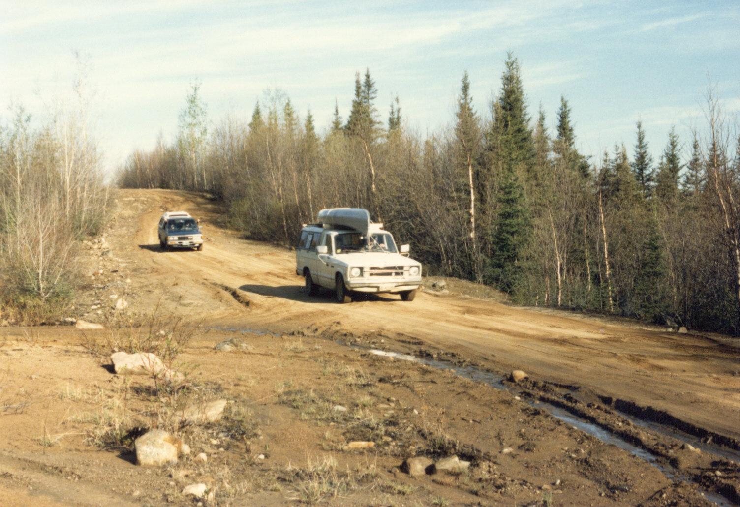 actionshotsnh canadian fishing trip 1