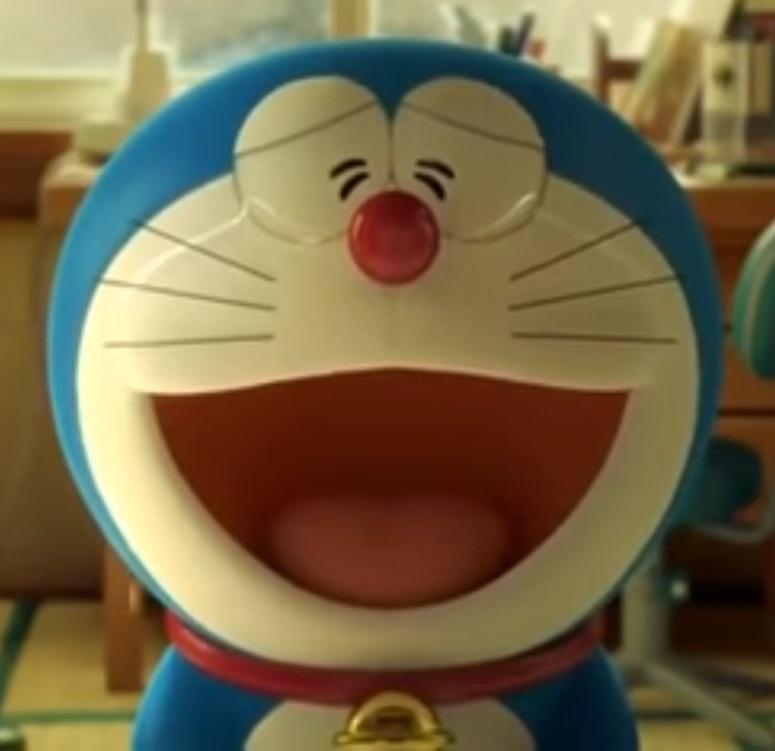 Koleksi Gambar Doraemon 3d Terbaru Dan Lucu Humor X Lucu