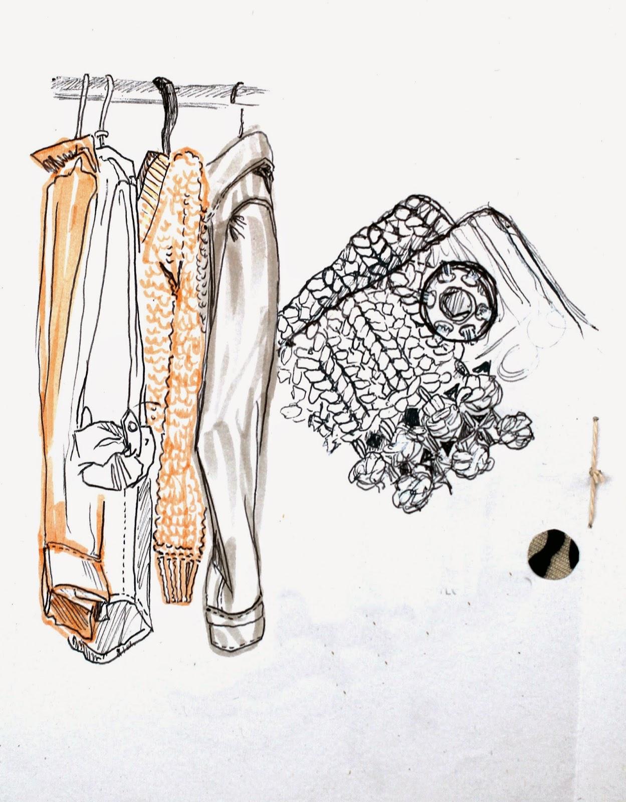 Dessin de dressing x design construire dressing sur for Dessin dressing