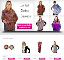 Merabarata la Boutique en ligne