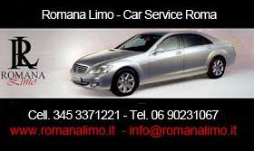 Vieni a Roma e non sai se troverai un taxi? Viaggia tranquillo, chiama lo 06-90231067