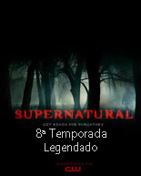 Assistir Seriado Supernatural 8 Temporada Online Gratis