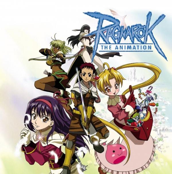 Tempat Beli DVD Anime Baru / Jadul Termurah Sekaskus