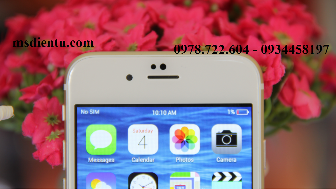 Iphone 6 trung quốc