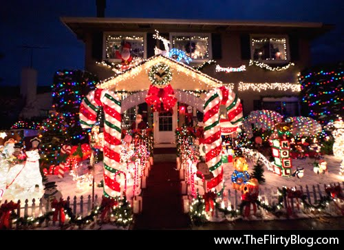 I Found The Place (Formerly The Flirty Blog): The Best Christmas ...