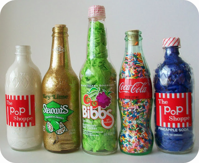 Design a soda bottle sofa design for Decor drink bottle