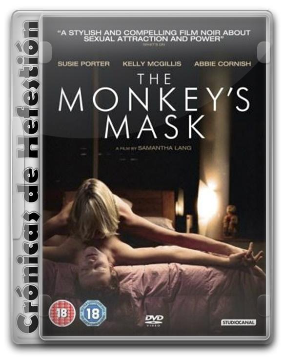 The Monkey\'s Mask