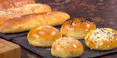 خبز الفينو