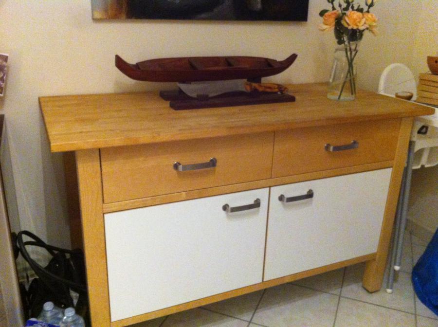 meuble de cuisine ikea – resine de protection pour peinture