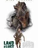 Phim Trôi Về Thời Tiền Sử-Land of the Lost
